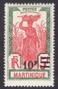 MARTINIQUE SCOTT 127