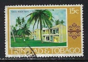 TRINIDAD & TOBAGO 280 VFU J513-3