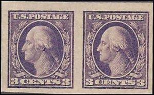 484 Mint,OG,NH... Pair... SCV $50.00