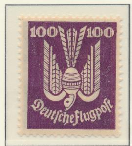 Germany Stamp Scott #C24, Mint Hinged - Free U.S. Shipping, Free Worldwide Sh...