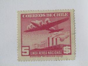 Chile C67