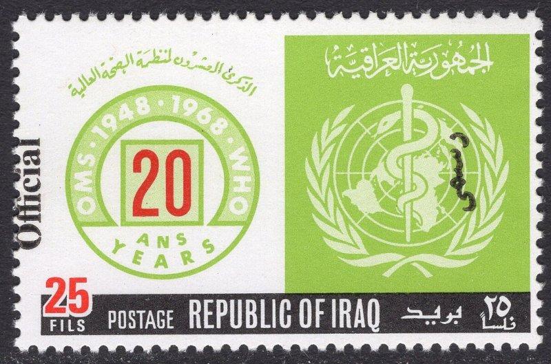 IRAQ SCOTT O224