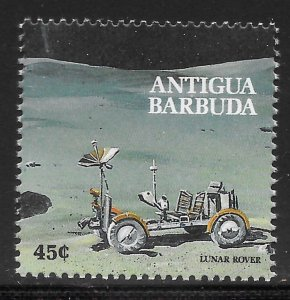 Antigua Mint Never Hinged [8217]