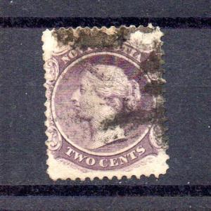 Nova Scotia 9 used