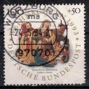 Germany - Bund - Scott B757