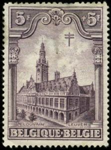 Belgium Scott #B83 Mint