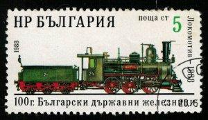 Locomotive (T-9427)