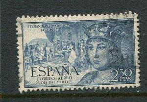 Spain #C143 Used