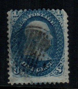 United States 63  used $ 50.00