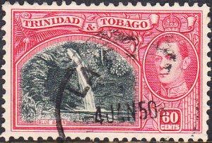 Trinidad & Tobago #59    Used