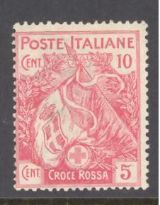 Italy B1 mint NH (JE)