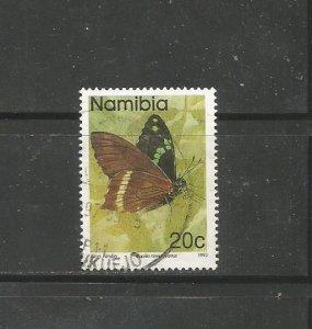 #744 Papilio Nireuslyaeus