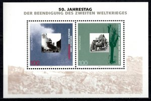 Germany 1995 Mi. Bl.31 MNH (1407)