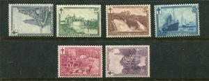 Belgium #B93-8 Mint