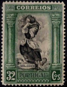 Portugal Scott 445 MH* from 1928 set