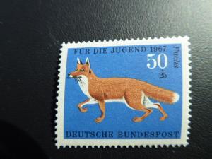 German 1967   Sc.# B425  CV $0.95