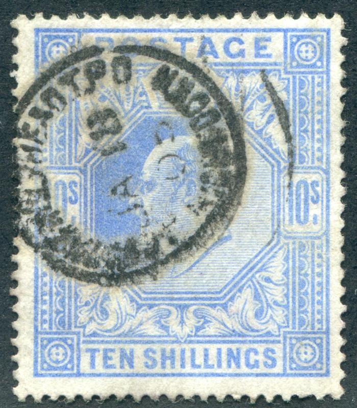 GREAT BRITAIN 141 USED,