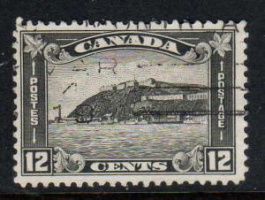 Canada Scott 174  Used!