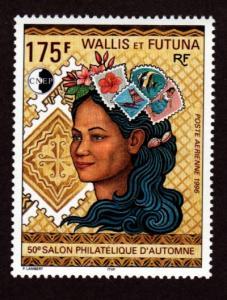 Wallis & Futuna Islands C192 Mint NH!