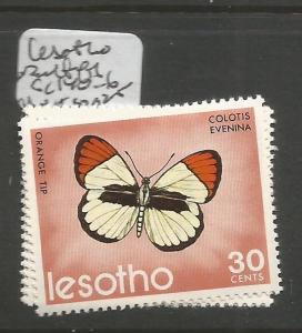 Lesotho SC 140-6 MNH (4czt)