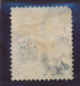 Great Britain Stamp Scott #94, Used - Free U.S. Shipping, Free Worldwide Ship...