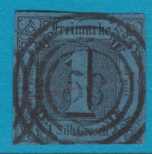 THURN AND TAXIS 4 CV 140.00