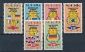 [60538] Panama 1966 World Cup Soccer Football England MNH