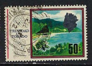 TRINIDAD & TOBAGO 156 VFU W726-5