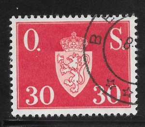 Norway Used [4888]