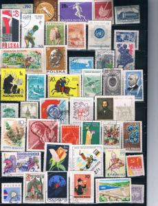 Eastern Europe Large and Colorful All Different (ML0249)