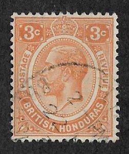 95,used British Honduras