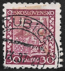 Czeckoslovakia Used [5669]