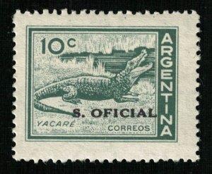 Republica Argentina (ТS-1389)