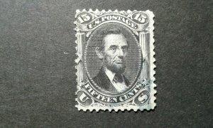 US #98 used  e206 9775