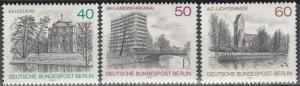 Germany #9N422-4  MNH   (S9239)