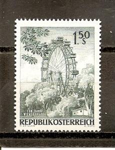 Austria 759 MH