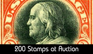 Marlen Stamps Auction #9