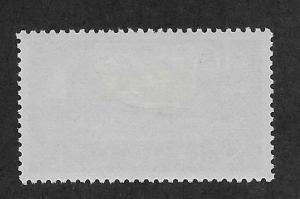 NORWAY SC# 386  FVF/MOG 1960