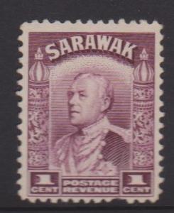 Sarawak Sc#109 MNG