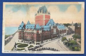 Canada Postcard With Stamp (HP10)