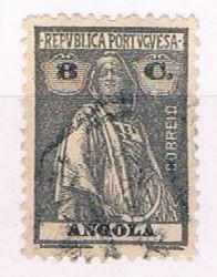 Angola 158n Unused Ceres 1921 (A0422)