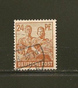 Germany 565 Used
