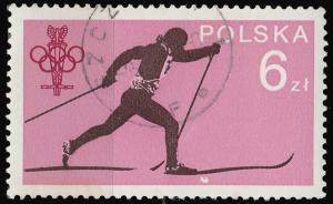 POLAND / POLEN - 1979 Polish Olympic Committee Mi.2614 - CTO