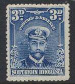 Southern Rhodesia SG 5 Mint Hinged