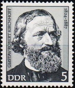 Germany(DDR). 1974 5pf  S.G.E1658 Unmounted Mint