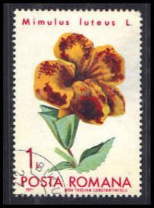 Romania CTO DG Very Fine ZA6898