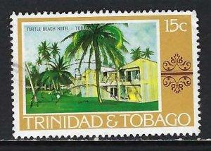 TRINIDAD & TOBAGO 280 VFU J513-6