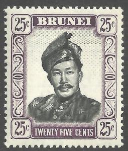 BRUNEI SCOTT 92