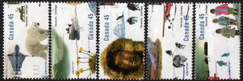 Arctic - #1574-78(5) - used