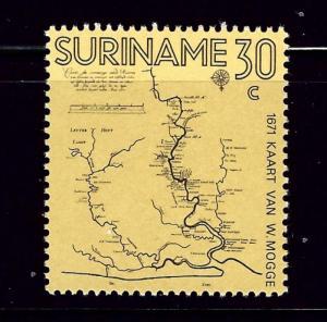 Surinam 391 MNH 1973 issue